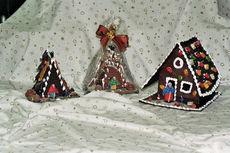 Weihnachten vom Konditormeister aus Hemer